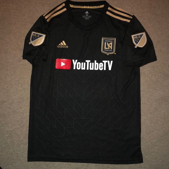 b68ceccd6 adidas Other - LAFC CARLOS VELA  10 Jersey